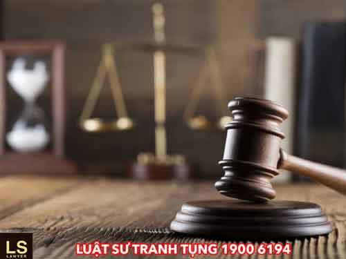 Luật sư giỏi, uy tín tại huyên Thạch Thành, Thanh Hóa