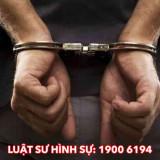 Luật sư Hình sự tại huyện Thanh Trì, Hà Nội