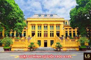 Địa chỉ Công an huyện Tân Thành, Bà Rịa Vũng Tàu
