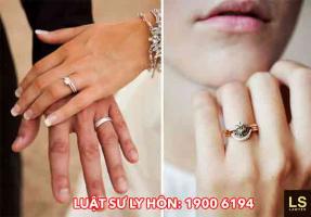Thuận tình ly hôn