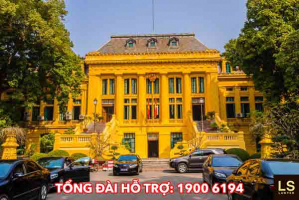 Tòa án nhân dân huyện Ba Vì, Hà Nội
