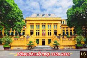 Tòa án nhân dân huyện Phúc Thọ, Hà Nội