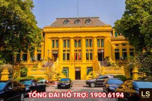 Tòa án nhân dân huyện Thạch Thất, Hà Nội