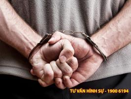 Tội cướp tài sản theo quy định tại Điều 168 BLHS 2015