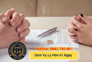 Tư Vấn Ly Hôn Đơn Phương & Thuận Tình